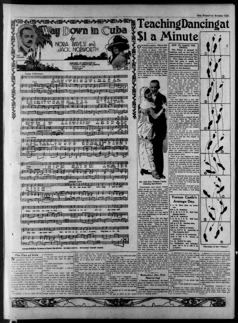 The San Francisco call., March 16, 1913, Image 7