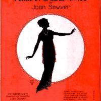 Joan Sawyer's Persian Garden Tango
