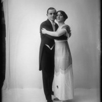The Pericon, as demonstrated by Maurice and Florence Walton in 1914