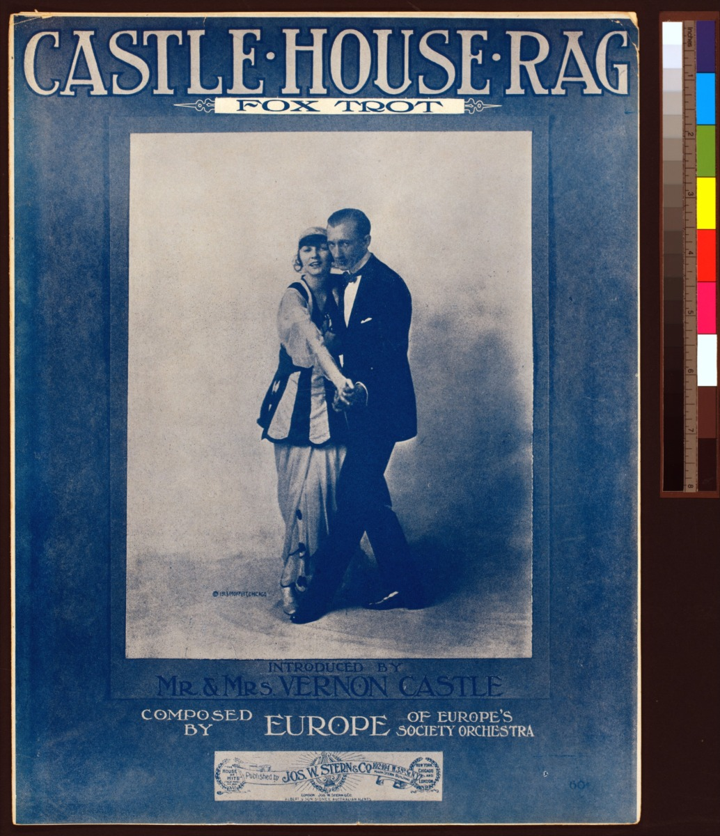 James Reese Europe's Castle House Rag