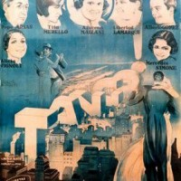 "Tangos From The 1933 Argentine Film ""¡TANGO!"""