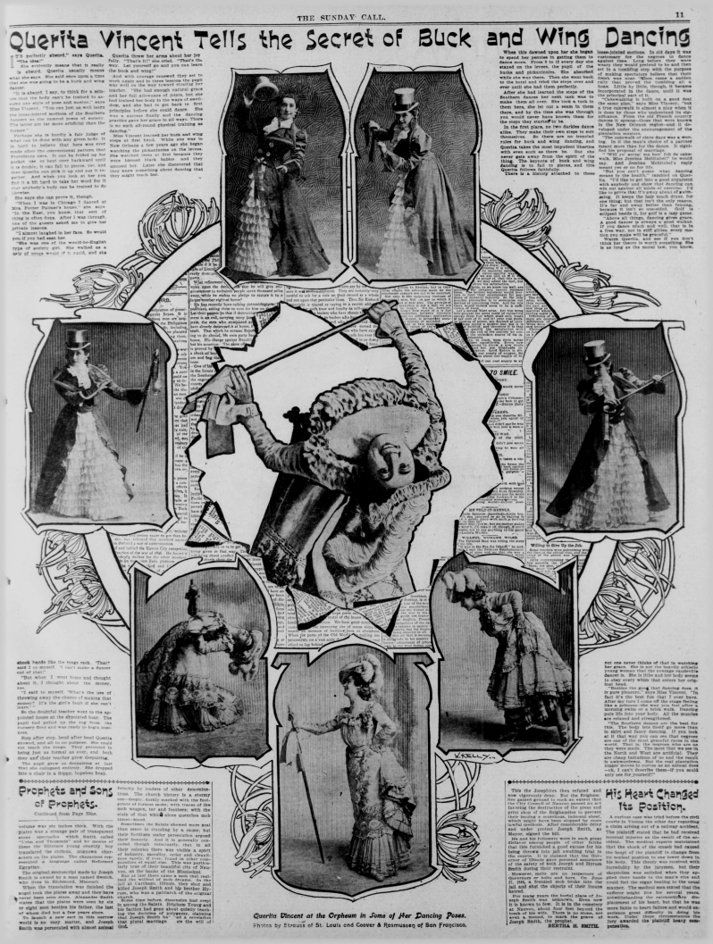 The San Francisco call., September 09, 1900, Image 11