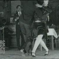 """""""Here's the Argentine Tango"""" - Fox Movietone News Story about Argentine Tango in New York, 1928"""