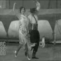 1927 Tango and Waltz Outtakes on the S.S. France