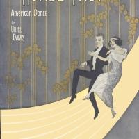 "Uriel Davis' ""Horse Trot"" - Sheet Music with Dance Instructions"
