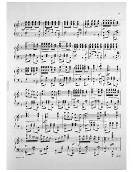 [1912, us] Carlos Roberto - La bella argentina. Tango (Lester S. Levy copy) 4