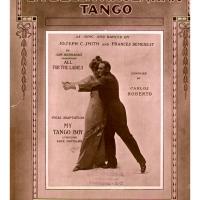 La Bella Argentina Tango, by Carlos Roberto - Sheet Music and Dance Description