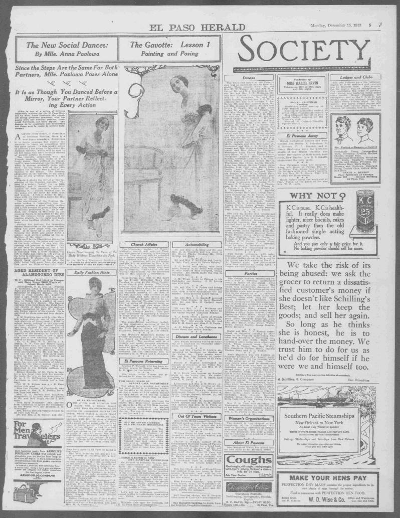 El Paso herald., December 15, 1913, Page 5, Image 5.jpg