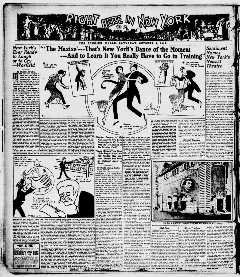 The evening world., October 04, 1913, Final Edition-Baseball and Racing, Image 10.jpg