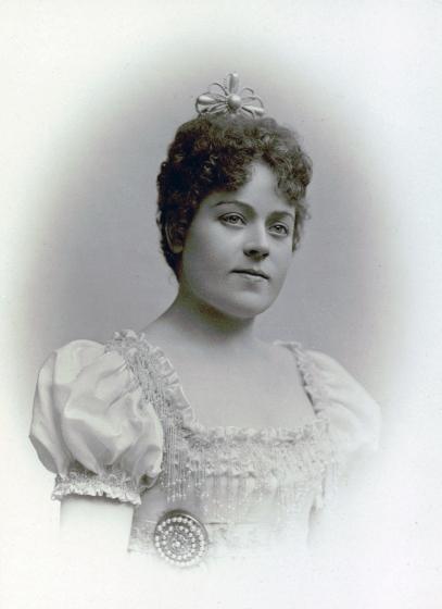 Emma Meissner. By Helledaysamlingen (http://calmview.musikverk.se/CalmView/default.aspx) [CC0], via Wiki